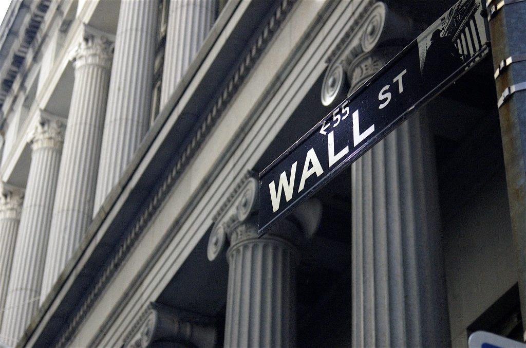 IMAGE: Wall Street (2011) - E. Dans (CC BY)